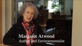 Margaret Atwood 21