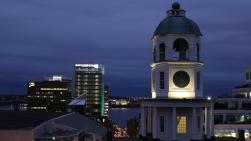 Citadel Clock Tower