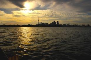 Paddle to the Lake