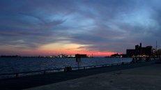 Porter Sunset