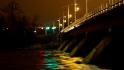 Champlain Bridge, Ottawa